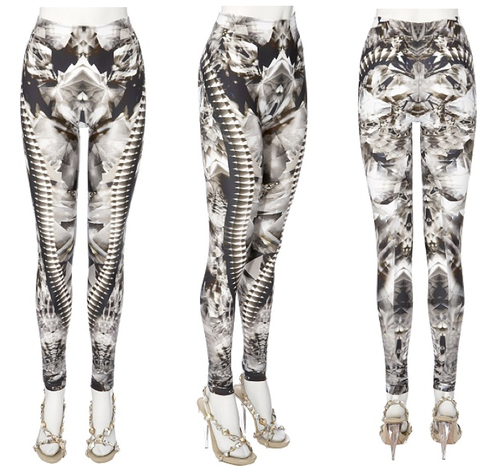 8435afc86d792 HEIGHTS of FASHION: Alexander McQueen Sale at GILT
