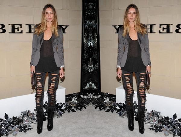 Erin jeans