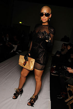 Alex-wang-mesh-dress-amber-rose1