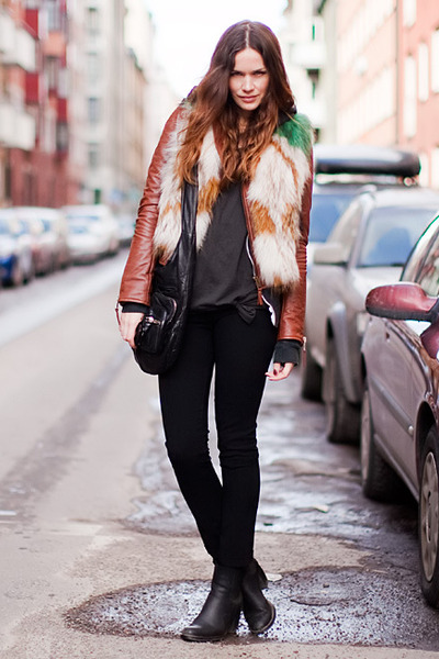Green-isabel-marant-coat-brown-balenciaga-jacket_400